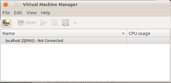 Installing KVM virtualization on Ubuntu 10 10 Linux 64-bit | Vlad